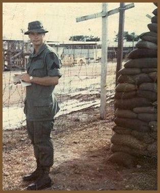 Murray County Museum - - Vietnam War